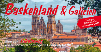 Baskenland & Galicien